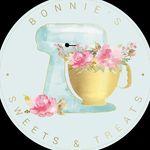Bonnie Salinas - @bonnies_sweetsandtreats - Instagram