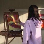 Bonnie sells art :) - @bonnies__art - Instagram