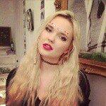 @bonnie.stange - Instagram