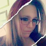 Bonnie Wilt - @who_ami04 - Instagram