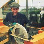 Brad Fraser - @rhymes.with.rad - Instagram