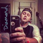 Bradley Chastain - @chravis_sgot - Instagram