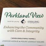 Bradley Olinger - @parkland_view_mt_lookout - Instagram