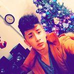 Brandon Nateras - @brandon._.godwin - Instagram