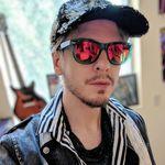 Brandon McGill - @bodyartbrandon - Instagram