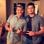 Brandon Tasker - @bmtasker - Instagram