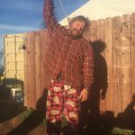 Brandon Wilmot - @i_am_mountainking - Instagram