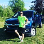 Brandon Wireman - @wireman_the_fire_man - Instagram