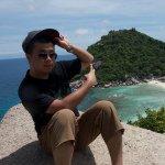 Brandon Xu(徐承栋) - @brandonxu7 - Instagram