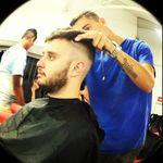 Brandt Barber - @william_brandtt - Instagram