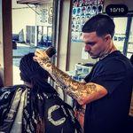 Brandt Da Barber - @beebedabarber - Instagram