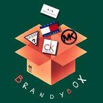 С Лучшими Брендами Мира На Ты💐 - @brandy_box - Instagram