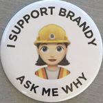 Brandy Burdeniuk For Ward 11 - @votebrandy - Instagram