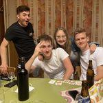 Brandy Svaun HansMann Füz Juli - @zurndorfer_freundedesalkohols - Instagram
