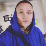 Brandon Marchant - @babamreckless - Instagram
