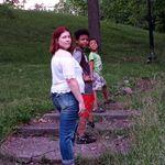 Brandy Moistner - @bring_my_kids_home_2019 - Instagram