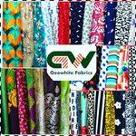 Exclusive Sample Fabrics Brand - @geowhitefabrics - Instagram