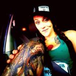 Brandy Saxon - @savage_patch_kid007 - Instagram