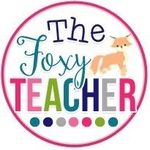 Brandy Shoemaker - @the_foxy_teacher - Instagram