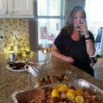 Brandy Spurgin-Floyd - @champagne.chef.brandy - Instagram