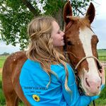 Brandy Voss Hackerott - @thehackerottfarm - Instagram