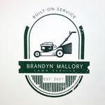 Brandyn Mallory - @knowyourrootslawncare - Instagram