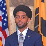 Mayor Brandon M. Scott - @mayorbmscott Verified Account - Instagram