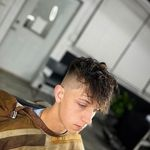 Brandon Daniels - @brandon._.daniels - Instagram