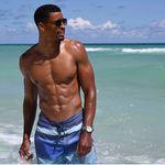 Brandon Mitchell - @captainbrandon - Instagram