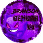 Branson Reynolds - @fiery_gengar - Instagram