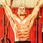 Brant Bailey GRIND - @bigmoves.fitness - Instagram