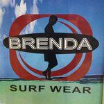 BRENDA SURF WEAR - @brenda_surfwear - Instagram