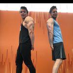 Brendan Adams - @bodybybrendan_49 - Instagram