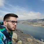 Brent Radcliff - @brentrad89 - Instagram