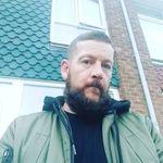 Brett Purvis - @brettjp74 - Instagram