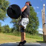 Brian Berdine - @bberdine21 - Instagram
