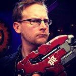 Brian Brushwood - @scamschoolbrian - Instagram