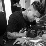 Tattoos by Brian Nickson - @briannickson - Instagram