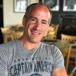Brian Siegel - @brisieg - Instagram