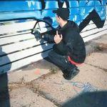 Brandon Stammer - @fiker6910 - Instagram