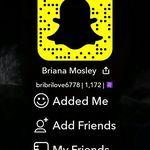 Briana Mosley - @briana.mosley - Instagram
