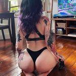 Bridget Cramer - @0gersteto - Instagram