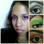 Bridget Gleason - @sparkledroplette - Instagram