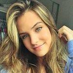 Brigitte Gaines - @norrisanastasia - Instagram