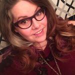 Britt  Griffith - @brittofhair - Instagram
