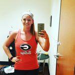 Brittany Becton - @bbcjw - Instagram