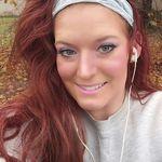 Brittany Goff - @redheadsdoitbeter - Instagram
