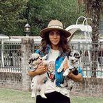 Brittni Sanders Waguespack - @brittname - Instagram