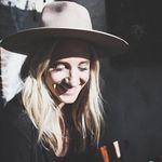 Brook Richards - @antlersandrosecollection - Instagram