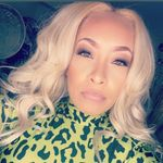 Crystal Brooke - @crystalbrookepresents - Instagram